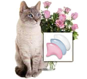 Mother's Day nail cap combo