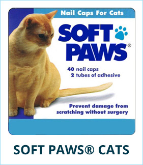 SoftPaws for Cats