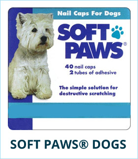softpaws     nail caps for cats and dogs